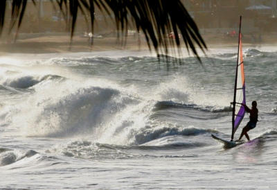 Cabarete Shorebreak