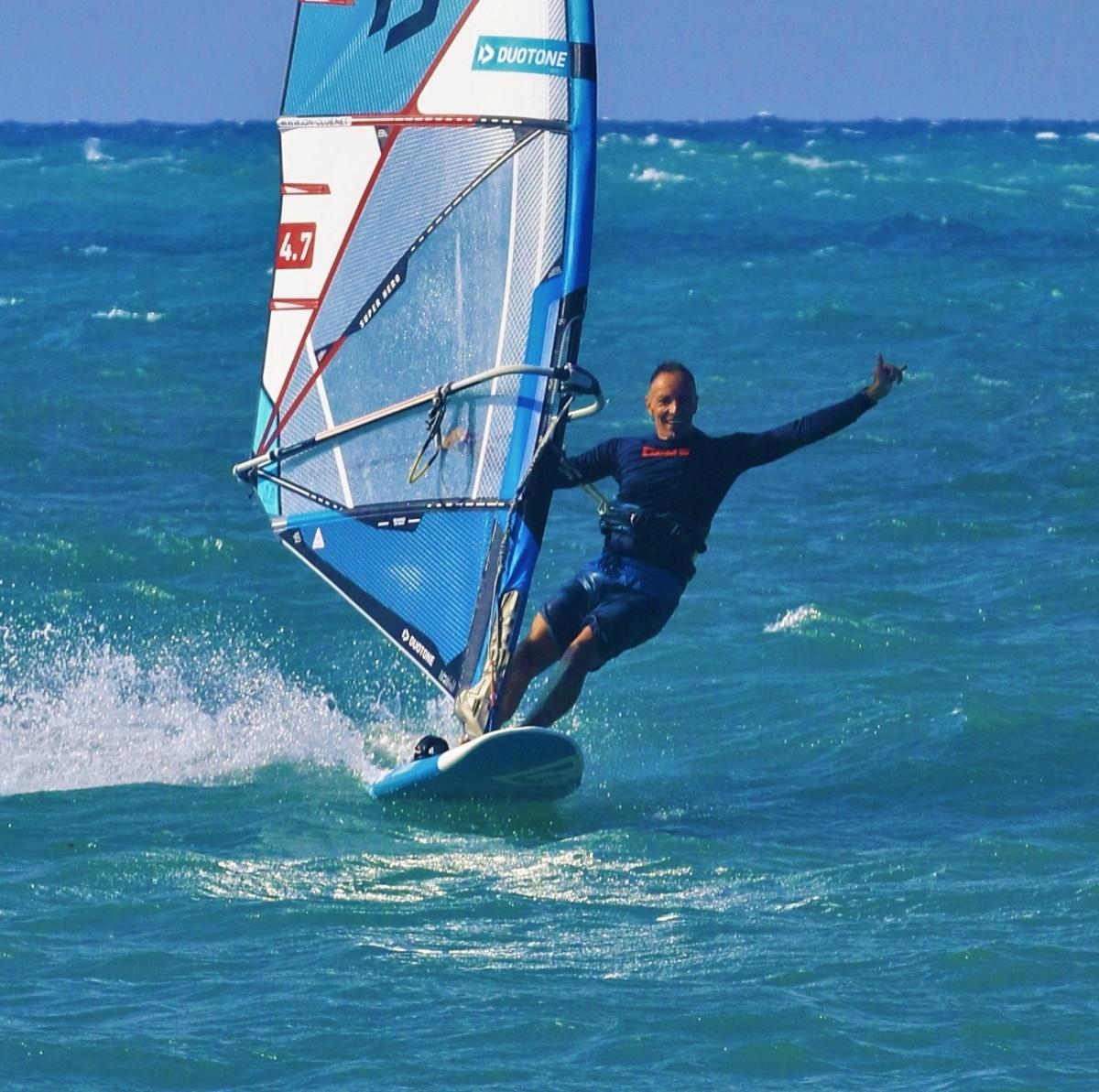 Manu's Windsurfing Blog - Tips and Tricks