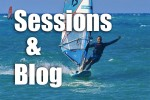 Cabarete Windsurfing Sessions and Blog