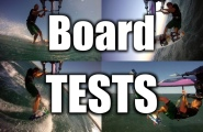 Board Tests